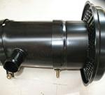 Air filter assemble